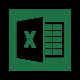 Excel 指定した範囲で数値が入力されているのセルの個数を数える Count関数